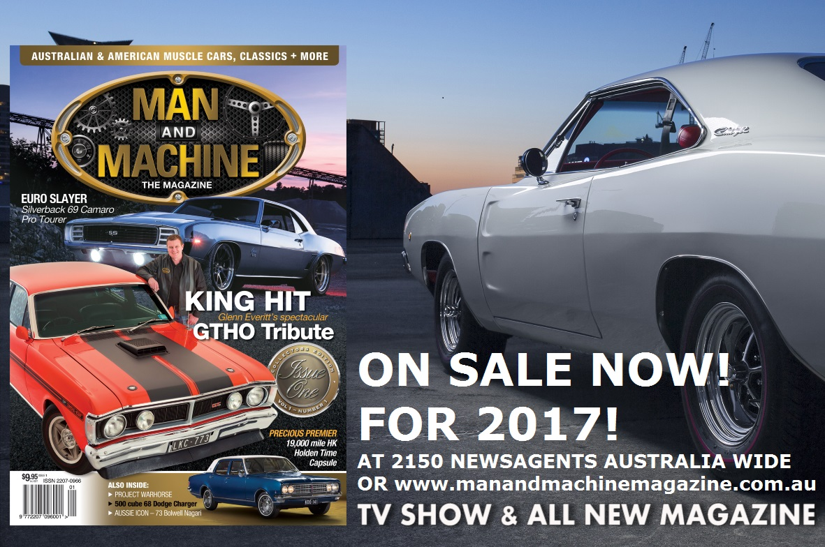 Man And Machine Muscle Cars Classic Cars Iconic Machinery - American muscle car tv show